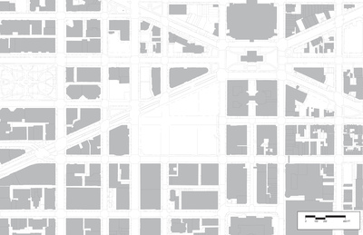 Washington D.C. Urban Analysis and Design - Part One