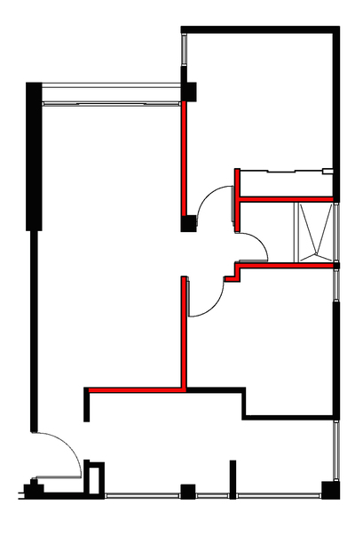 Perez Residence