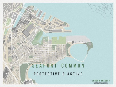 Seaport Common