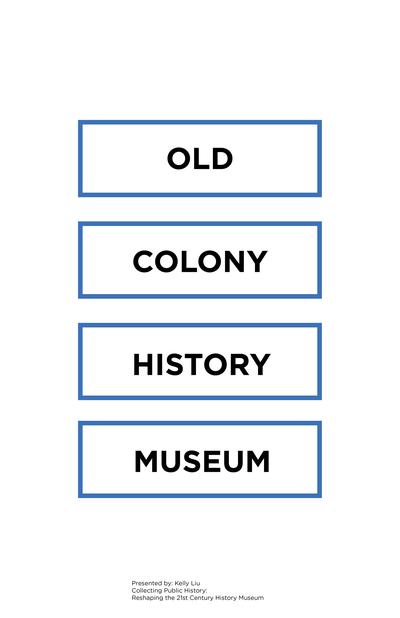 Domestic history museum