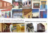 """Housing complex """"LA CASA ARAGUEÑA"""". Design Project. 2002."""