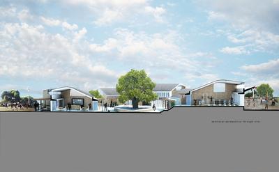 Nyanga Recreational Centre