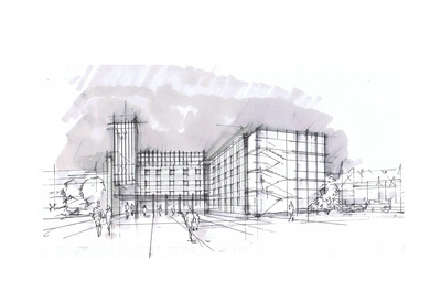 H2L2 (Feasibility Study) Saint Peters College Dormitory, Jersey City, NJ