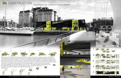 [En]construcción - [AC-CA] Buenos Aires