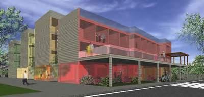 Geriatric Center