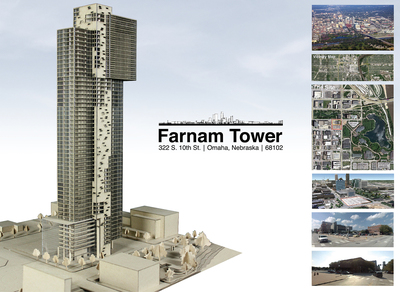 Farnam Tower