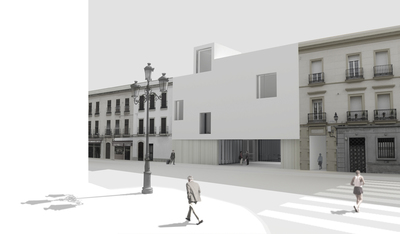 Modern Architecture Fundation of Córdoba