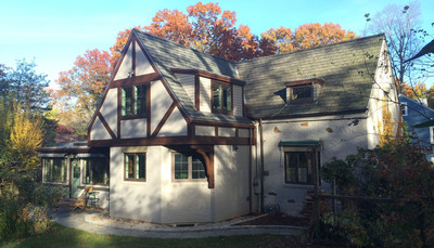 Westville Tudor Addition
