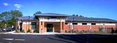 USPS Park Ridge Main Post Office