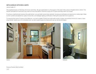 35th Avenue Kiitchen & Bath