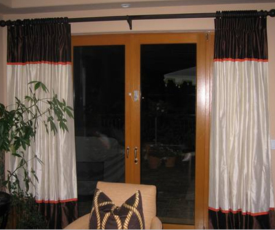 Drapery Projects