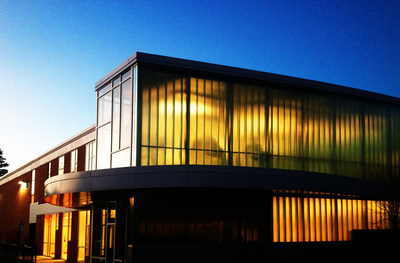 McKie Recreation Center Remodel and Addition