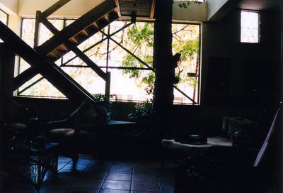Pimentel Residence