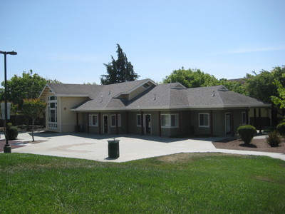 Eden Housing - South Counties - Rancho Park Apartments