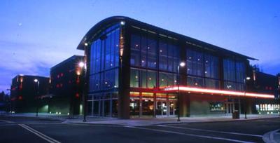 Prairie Park Cinema