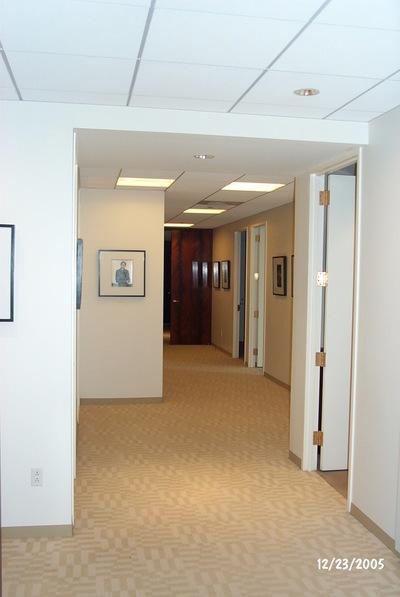 CBS Corporation, 52nd str New York, NY