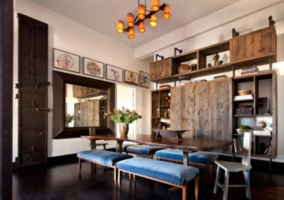 Baylar/Hudson Furniture