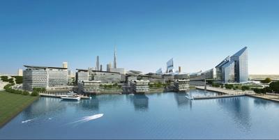 d3 - Dubai Design District