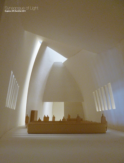 Synagogue of Light