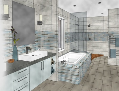 My Bathroom Design Idea