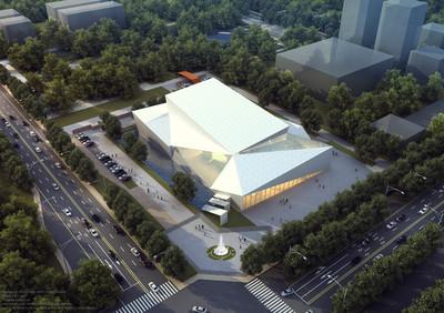 XI'AN High-Tech District Theater