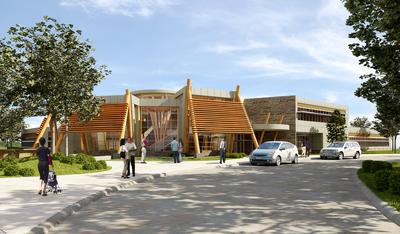 Dena'ina Wellness Center