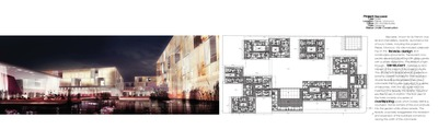 Baccarat Hotel with Kilo Architecture