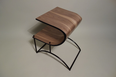 Curveside Table