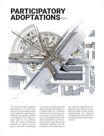 participatory adaptation