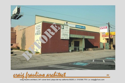 8740 Commercial Adaptive Re-use