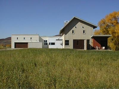 Elk Vu Ranch