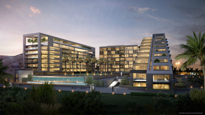 Dubai Hills Project