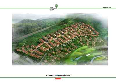 Sun Kingdom Golf and Residential,