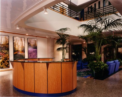 Santa Barbara Bank and Trust - Corporate Offices
