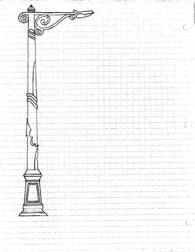 Lamp Post Concepts