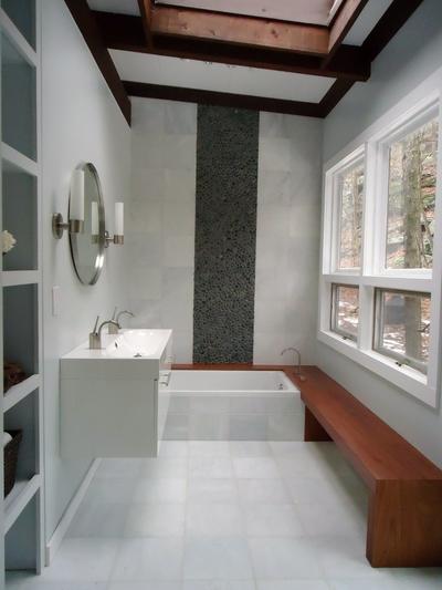 Master Bathroom Addition, Renovation and Remodel