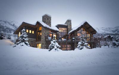 Snowmass Mountain Modern