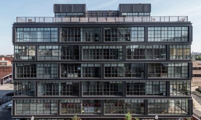 Morris Adjmi Architects [MA]