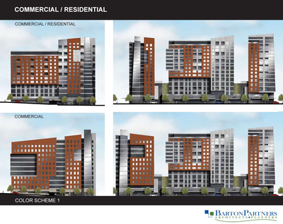 Commercial/Residential