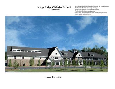 Kings Ridge Christian School