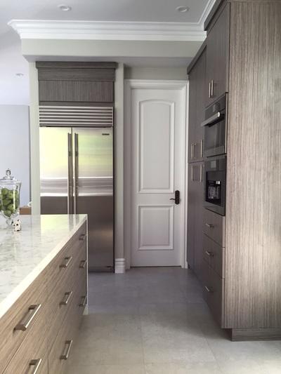 Hollywood Hills / Beachwood Canyon Kitchen Design