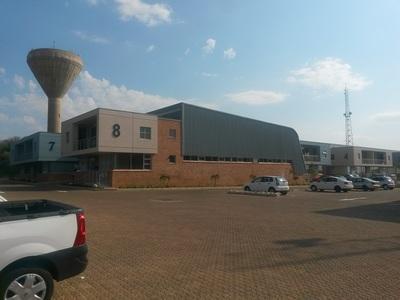 Rambo Junxion - Office/Warehouse Complex, Midrand, Johannesburg