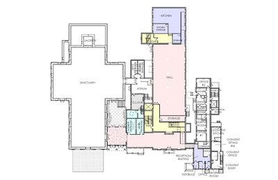 St. Johns Master Plan