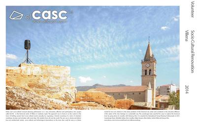 elCASC 2014