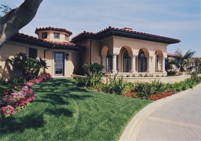 Residence at Via Visalia / 1998-2002