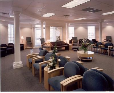 OSMC Medical Office