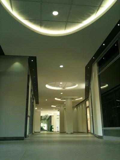 IBM African Innovation Centre, Sandton, Johannesburg
