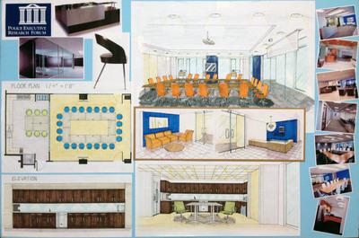 Nonprofit Organization Office Renovation
