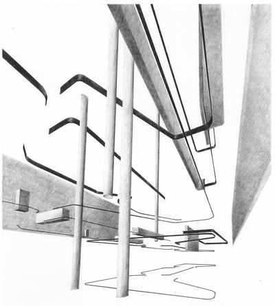 KROB Architectural Delineation Competition