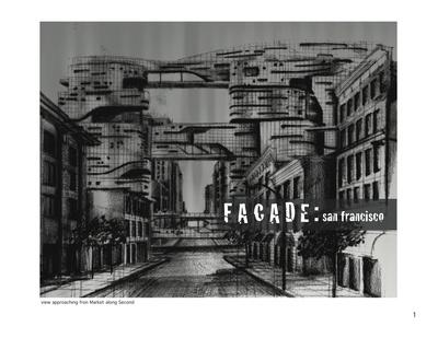 Facade: San Francisco